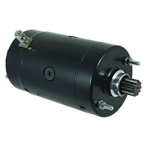 Premier Gear PG-18300B Hitachi Professional Grade New Starter