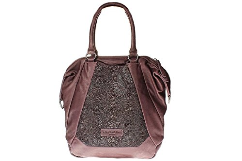 Liebeskind Stingray Bata Bolso bordeaux
