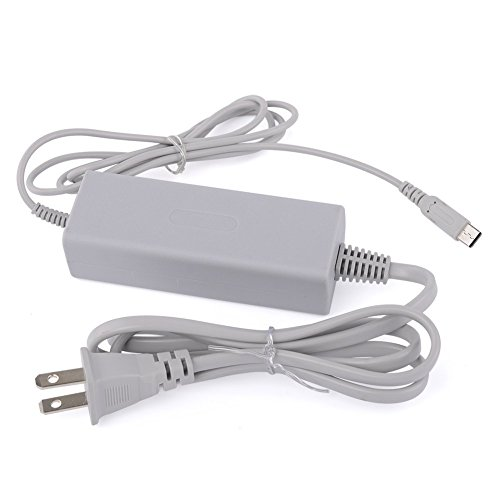 Austor Charger for Wii U GamePad Controller
