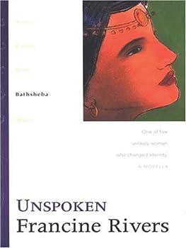 Unspoken: Bathsheba 0842335986 Book Cover