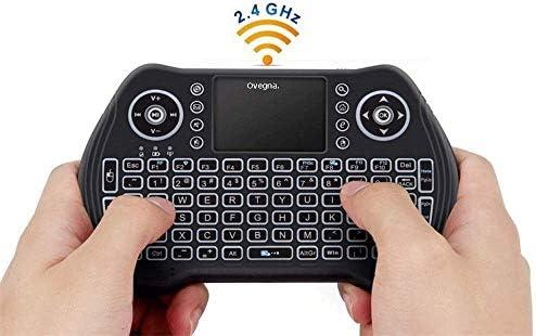 Ovegna MT10 : Mini Clavier Wireless - Actualités des Jeux Videos