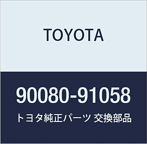 Toyota 90080-91058 Oil Filter Sub Assembly
