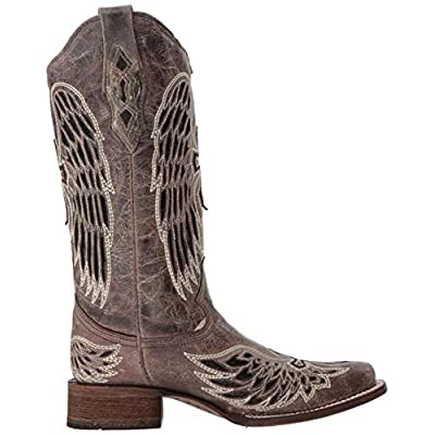 Corral Boots A1197-LD-M-6 Boots: Clothing