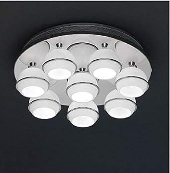 bankamp Lámpara de techo Cara Halógeno Lámpara de techo ...