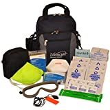 Personal Emergency & Fire Evacuation Kit (80020)