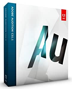 Adobe Audition CS5.5 [Old Version]