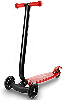dongchuan Mini Portable Kick Scooter with Music