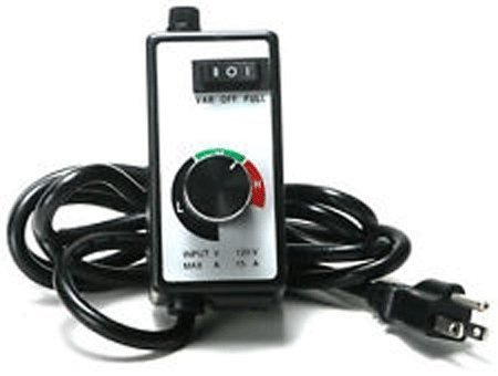 Variable Speed Control For Koi Pond & Waterfall Pumps