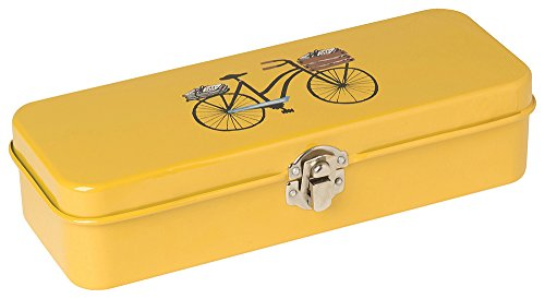 Danica Studio Pencil Tin Box, -