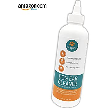 Amazon Com Petpost Dog Ear Cleaner Natural Coconut