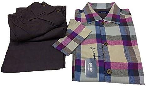GUASH - Pijama - para hombre blu/moro/multicolor Medium ...
