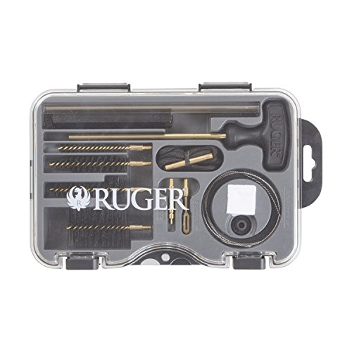 Ruger Rifle Review - Allen Company Ruger Modern Sporting Rifle/Tactical Gun Cleaning Kit