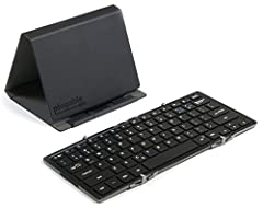 Foldable Keyboard Compatible