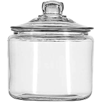 Clear Glass Cookie Jars Wholesale