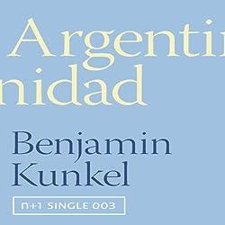 Argentinidad (n+1 singles)