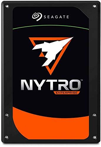 Seagate Nytro 1351 3.84TB SATA 6Gb/s 3D TLC 2.5-Inch SSD (XA3840LE10063)