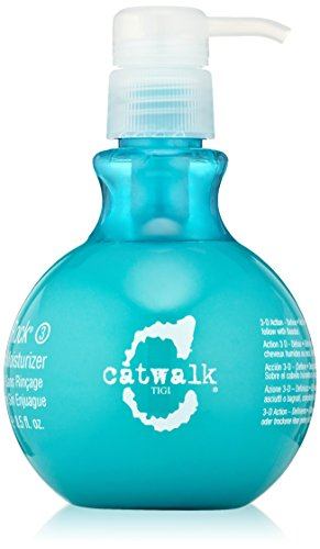 Tigi Catwalk Curls Rock Leave-in Moisturizer, 8.5 Ounce