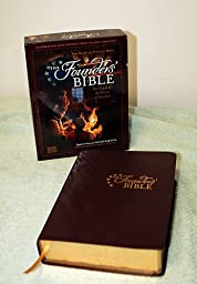 The Founders Bible David Barton Brad Cummings Lance
