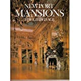 Newport Mansions: The Gilded Age by Richard Cheek (1982-06-24)