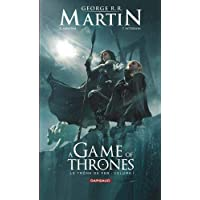 A Game of Thrones 01  Le trône de fer