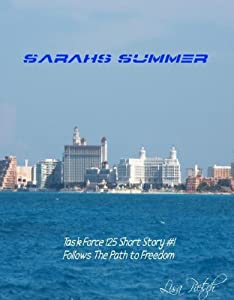 Sarah's Summer (Task Force 125)