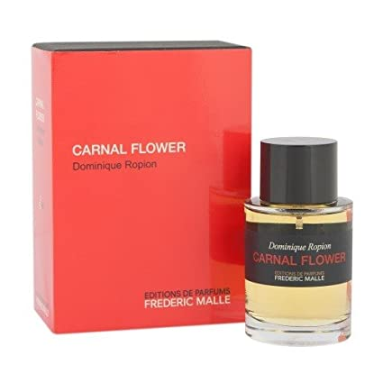 777829867adc Amazon.com  Frederic Malle Carnal Flower Eau de Parfum 3.4 Oz. 100 ml New  in Box  Home   Kitchen