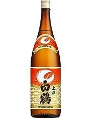 Hakutsuru Jyosen (Sake), 1.8L