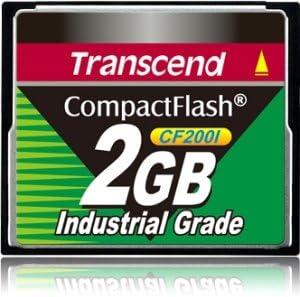 TRANSCEND, Transcend TS2GCF200I 2 GB CompactFlash (CF) Card (Catalog Category: Computer Technology / Electronic Components) - 10123497 , B00EIKBG2O , 285_B00EIKBG2O , 1347897 , TRANSCEND-Transcend-TS2GCF200I-2-GB-CompactFlash-CF-Card-Catalog-Category-Computer-Technology--Electronic-Components-285_B00EIKBG2O , fado.vn , TRANSCEND, Transcend TS2GCF200I 2 GB CompactFlash (CF)
