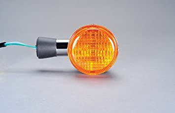 Manufacturer Part Number: 25-1251-AD 334 Actual parts may vary. 2002-2004 HONDA VTX-1800C DOT TURN SIGNALS VT-1100C2 F.R Stock Photo FOR HONDASVT-750C//CD//CD2 Manufacturer: K/&S
