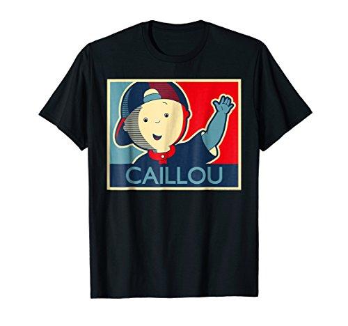 Caillou T Shirt
