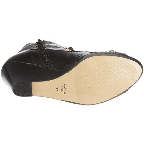 Carvela Sparrrow, Damen Ankleboot / Stiefelette Schwarz