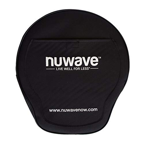 nuwave carrying case - 2