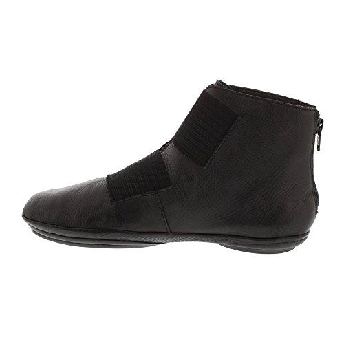 Camper Kvinners Riktig Nina K400051 Boot Black 1