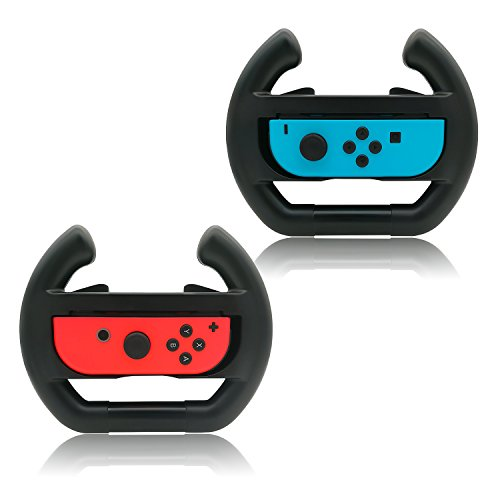 FastSnail Nintendo Switch Steering Controller product image