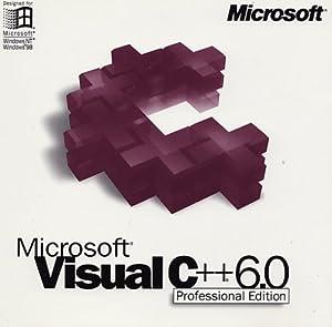 Visual C++ 6.0 Professional Edition
