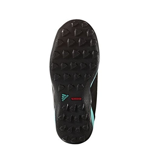 Adidas Winter Kids senderismo Libria PEARL CP CW K núcleo negro / shock menta s16 Negro / Turquesa - AQ4133 core black/core black/shock mint s16