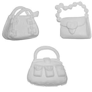 Molde para bolsos de mano