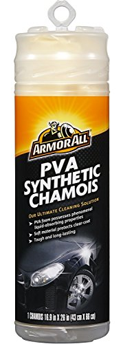 Armor All 17613 1 Pack PVA Synthetic Chamois
