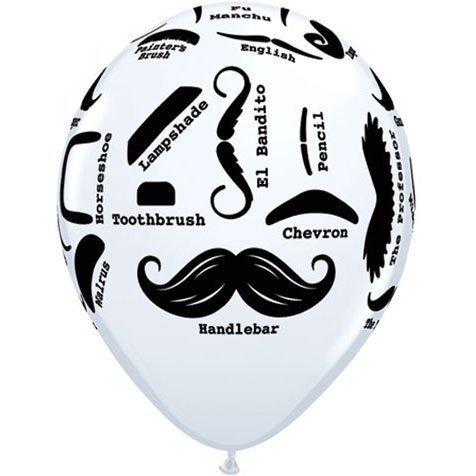Around Latex Balloons - 6