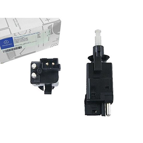 Price comparison product image GENUINE Mercedes (select 84-04 models) Stop Light Switch 0015450109