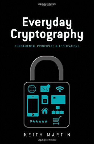 [Free] Everyday Cryptography: Fundamental Principles and Applications K.I.N.D.L.E
