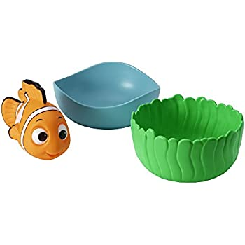 The First Years Disney/Pixar Finding Nemo Nest and Pour Cups