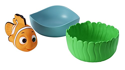 - The First Years Disney/Pixar Finding Nemo Nest and Pour Cups