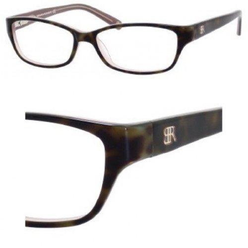 BANANA REPUBLIC Monture lunettes de vue BUFFY 01K2 Écailles/Rose 53MM