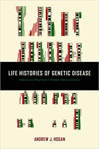Life Histories of Genetic Disease: Patterns and Prevention