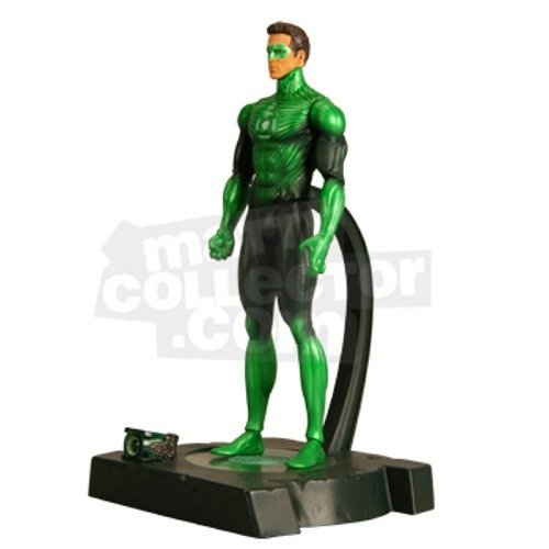Mattel DC Universe 2011 Movie Masters Exclusive 12 Inch Deluxe Action Figure Green Lantern Ryan ()