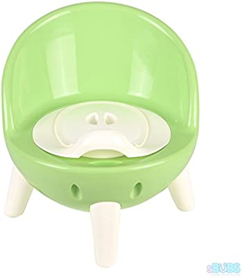 The Neat Nursery Co Toddlers//Kids Potty//Toilet Training Long Step-Up Stool