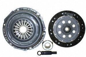 Sachs K70498-01 Clutch Kit - Jeep Liberty Sachs Clutch