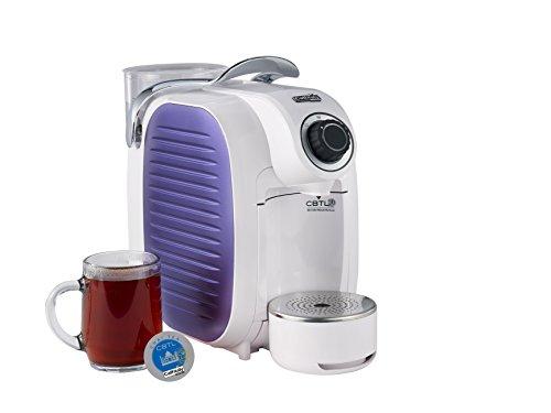 Coffee Bean & Tea Leaf Single Serve Coffee, Tea, and Espresso Maker - Purple