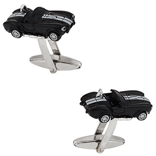 black-cobra-race-car-automotive-classic-cufflinks-with-presentation-box